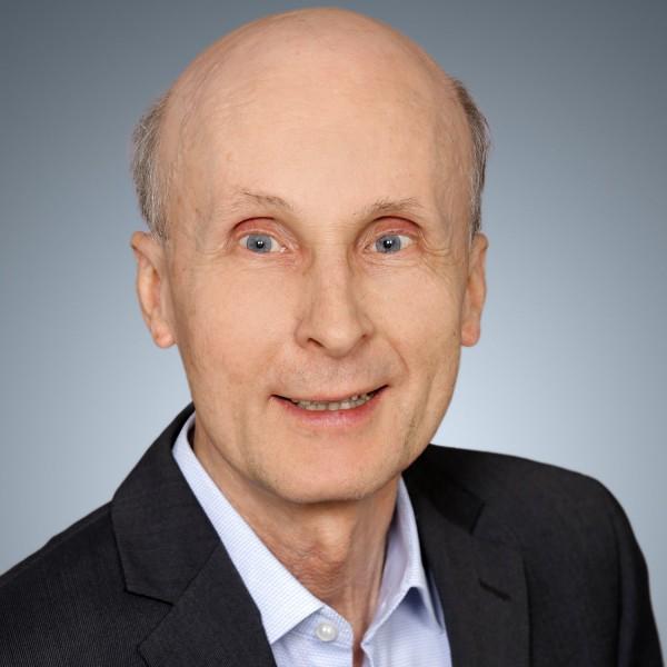 Gerd Segatz