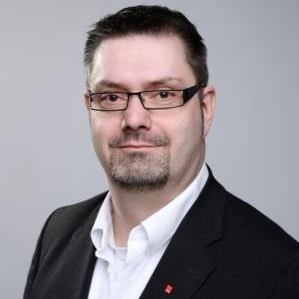SPD-Fraktionsvorsitzender Nicholai Steinhau-Kühl