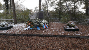 Gedenkstätte KZ Wittmoo