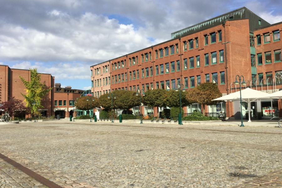 Norderstedt Rathaus