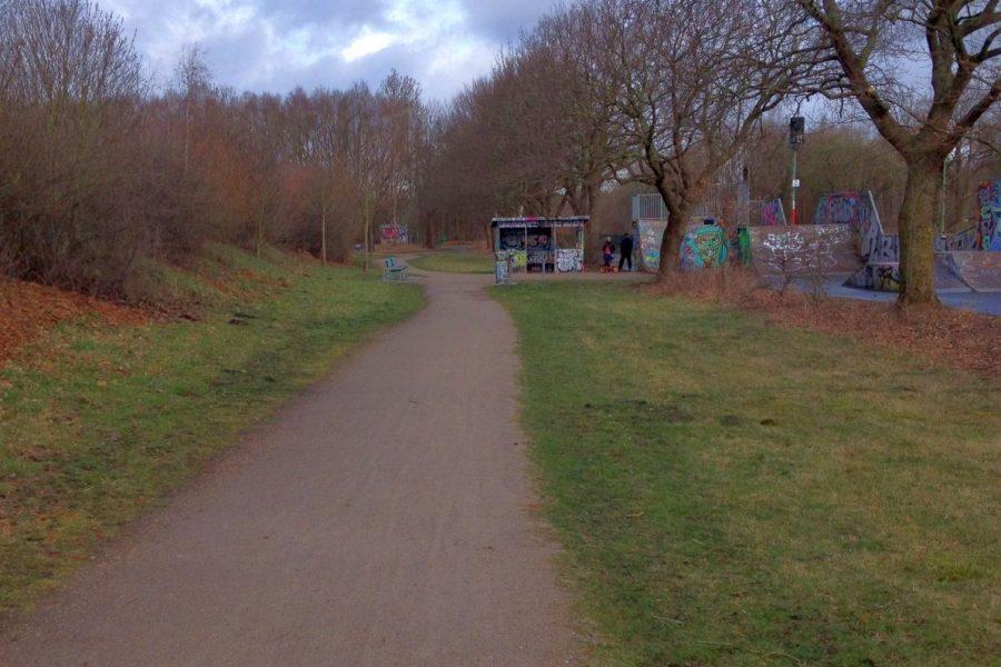 """Anfrage in """"SPD vor Ort"""": Beleuchtung auf Radweg"""