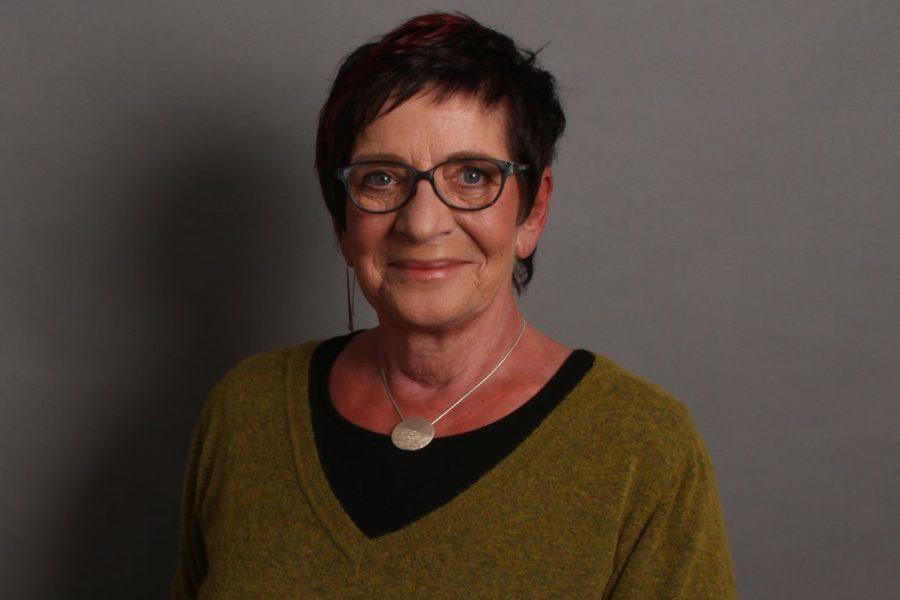 Sybille Hahn, SPD Norderstedt