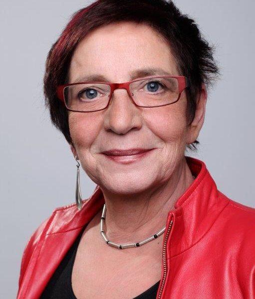 SPD-Stadtvertreterin Sybille Hahn