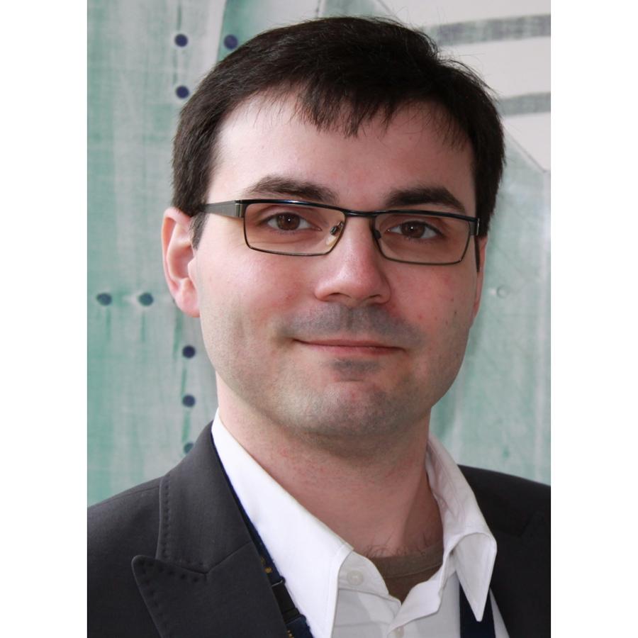 Benjamin Larcher