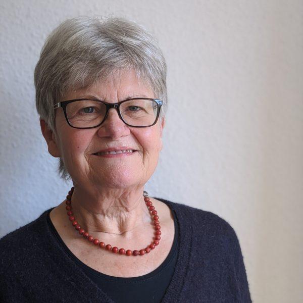 Reinhild Fincke-Samland